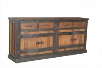 FORTEZZA Sideboard