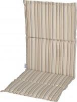 STERN® - Auflage ca. 93x46x2 cm für Stapelsessel