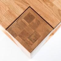 ZEUS Tisch 220 x 105 cm