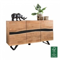 Sideboard SATARA 148x85x43 cm