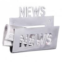 Wohnling Wand Zeitungshalter News