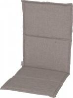 STERN® - Auflage ca. 96x47x2 cm für Stapelsessel