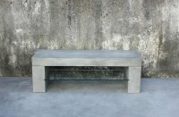 CEMENT Lowboard