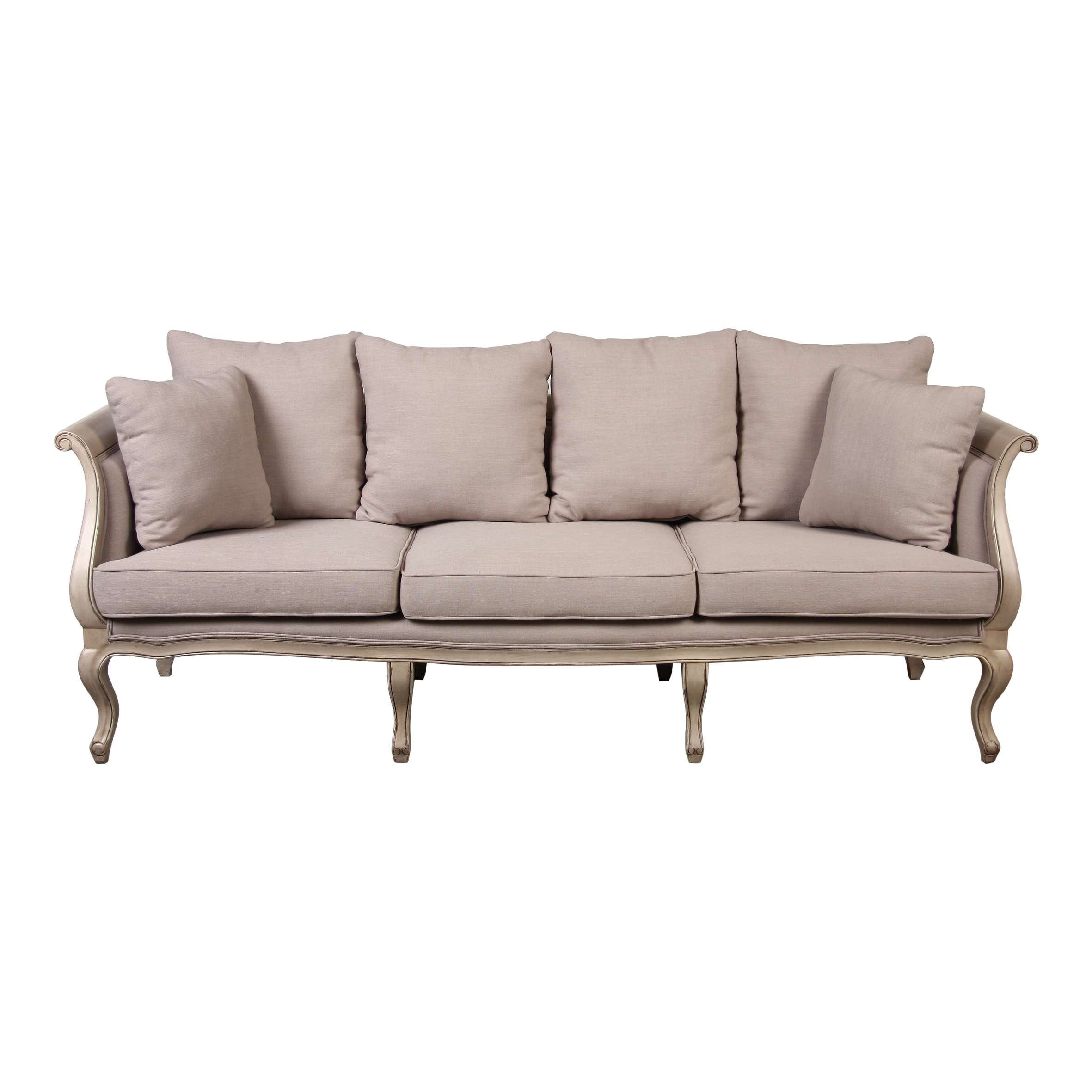 COUNTRY CORNER Sofa 3 Sitzer Sofas Sofas & Couches