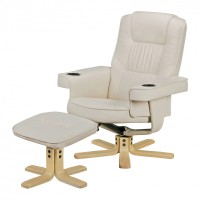 Amstyle Fernsehsessel Comfort Duo