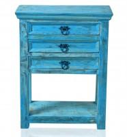 BLUE Telefontisch
