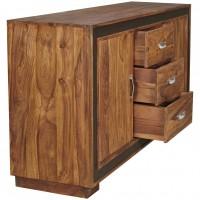 Design Sideboard Serie KARAN 160x44x80 cm