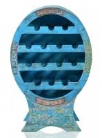 BLUE Weinregal