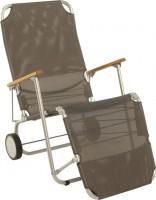 STERN® - Beach Carry Aluminium mit Bezug
