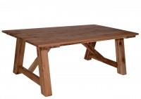 WIKING Tisch 200 x 100 cm