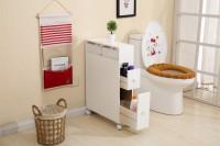 MACAO Badezimmer-Rollschrank