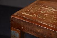 FRIDGE Tisch 180 x 90 cm