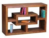 WOHNLING Bücherregal MUMBAI