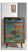MIAMI Highboard