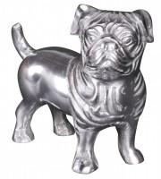 Wohnling Deko Hund Bulldogge