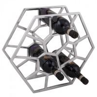 Wohnling Weinregal 12 Flaschen