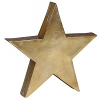 Wohnling Deko Sterne 4 Stars