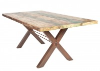 TOPS & TABLES Tischplatte 180x100 cm